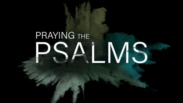 Sanctuary - Praying the Psalms: When God Speaks, Psalm 51 Image