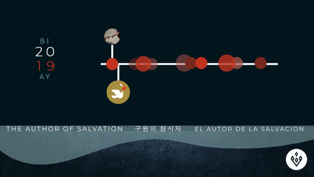 The Author of Salvation Image