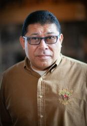 Mauricio Rivas