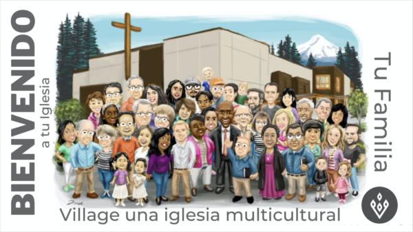 Village Una Iglesia Multicultural